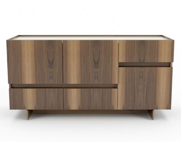 Huppe Dining Room Sideboard 60""