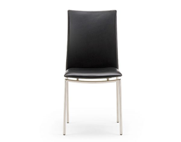 Skovby Dining Chair #58 Front View