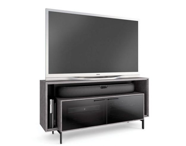 BDi Cavo TV Cabinet 8168 in Graphite