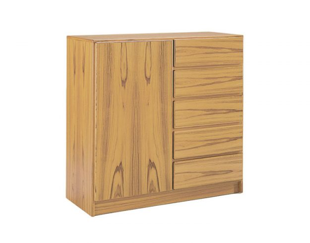 Mobican Classica Bedroom Gentlemen's Chest