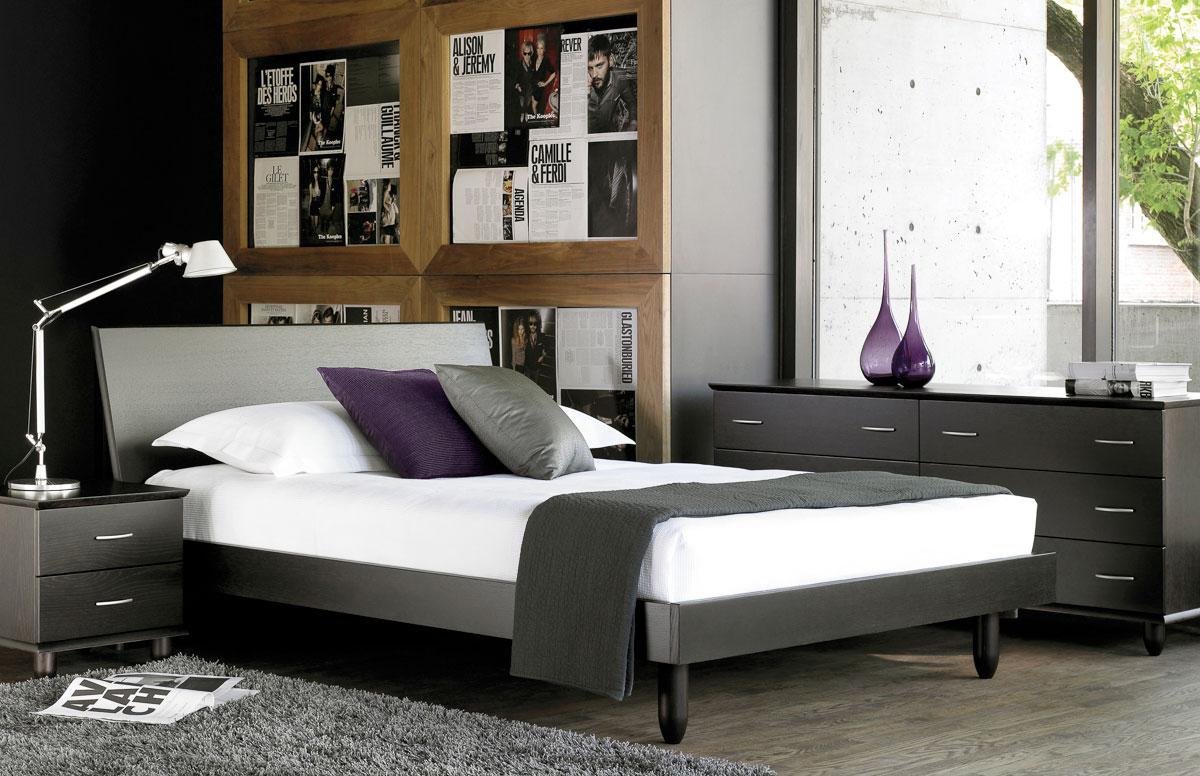 Contempora Bedroom Sarasota Modern Contemporary Furniture