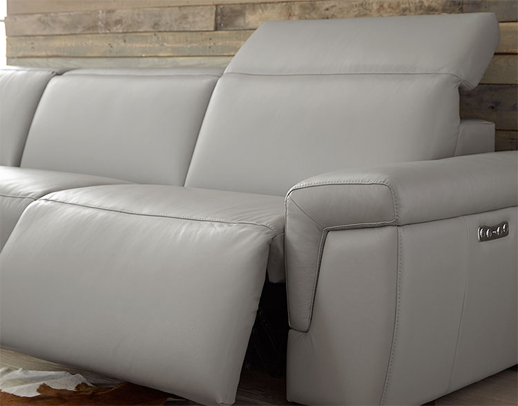 New Images Of Modern Reclining Sofa Chairs And Ideas