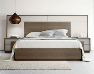 Mobican Siena Contemporary Bedroom