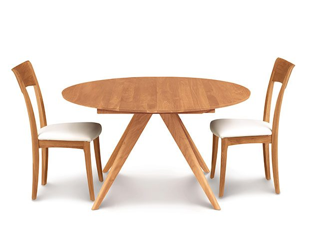 Copeland Catalina Round Extension Dining Table