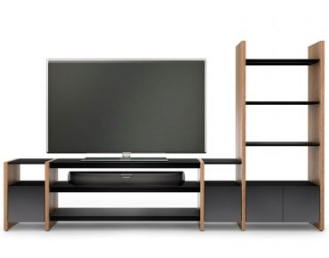 BDi Semblance Media Wall Center 5474-TR