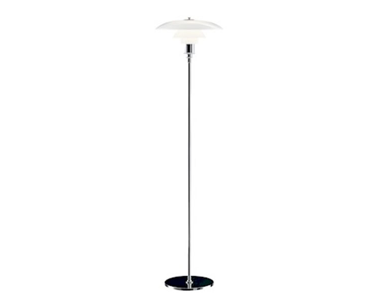 Louis Poulsen PH 3½-2½ Floor Lamp