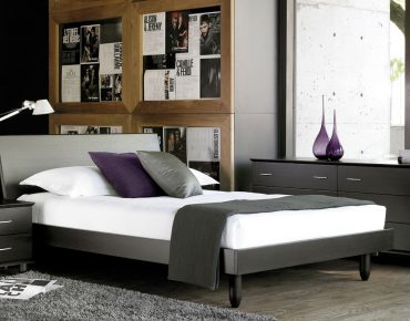 Mobican Contempora Bedroom