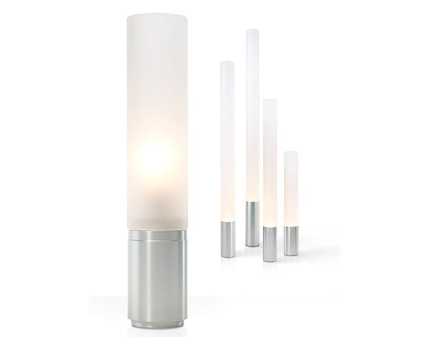 Pablo Elise Dimmable Floor & Table Lamp