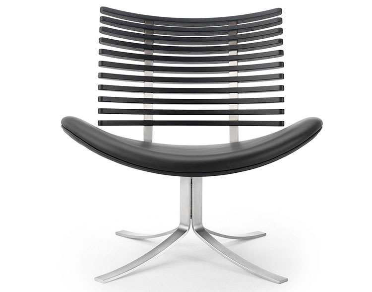 Naver Gepard Modern Chair