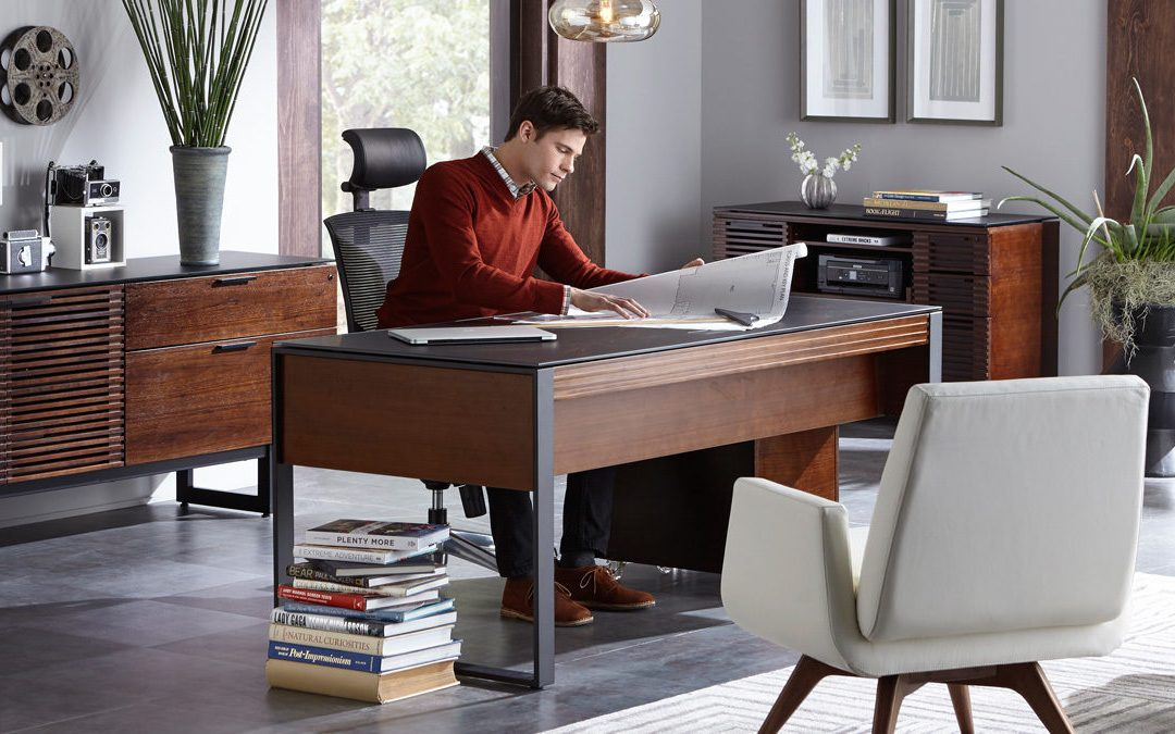5 Tips for Selecting the Perfect Office Furniture