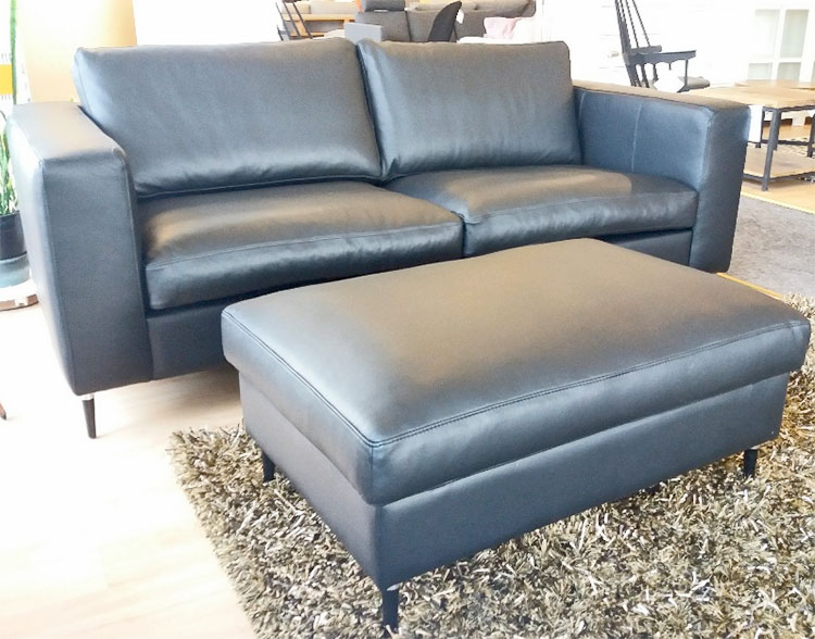 Theca Leather Sofas Sarasota