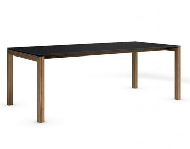 Mobican Vinci Contemporary Dining Room Table