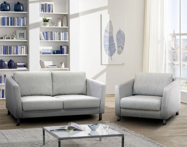 Luonto Monika Sleeper Sofa