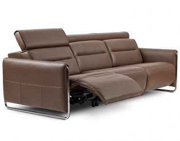 Stressless Emily Leather Sofa