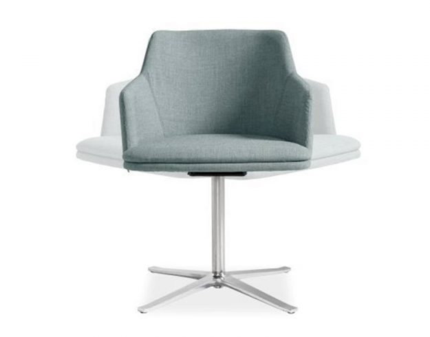 Skovby Swivel Dining Chair 55
