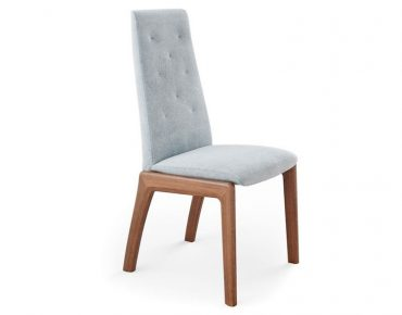 Stressless Rosemary Contemporary Dining Chair